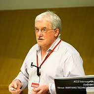 Prof. KUZNETSOV Vladimir