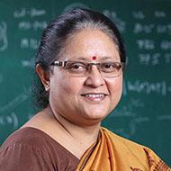 Dr. Sanghamitra Bandyopadhyay